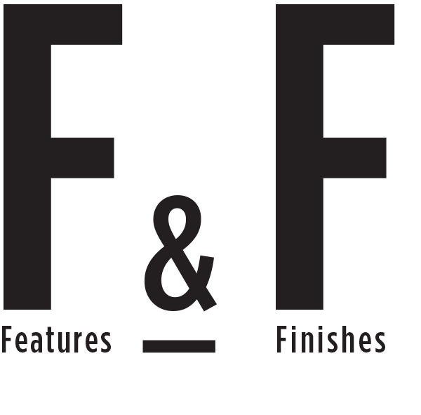 Features & Finishes